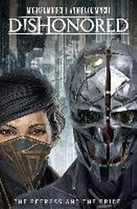 Dishonored Vol. 2