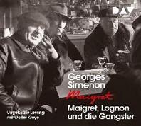 Maigret, Lognon und die Gangster