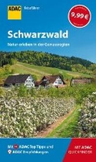 ADAC Reisefuehrer Schwarzwald