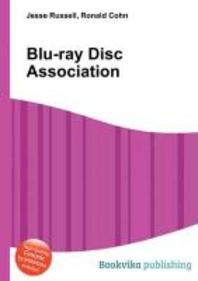 Blu-Ray Disc Association