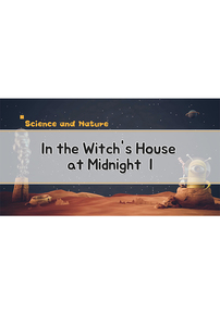 In the Witch's House at Midnight