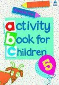 Oxford Activity Books for Children : Book 5
