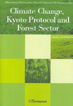CLIMATE CHANGE KYOTO PROTOCOL AND FOREST SECTOR
