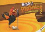 SMART PHONICS FLASH CARDS. 2
