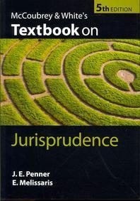 McCoubrey Whites Text Jurisp 5e to
