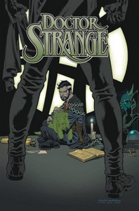 Doctor Strange by Mark Waid Vol. 2