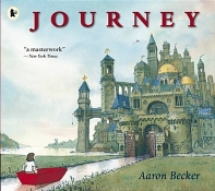 Journey (2014 Caldecott Honor)
