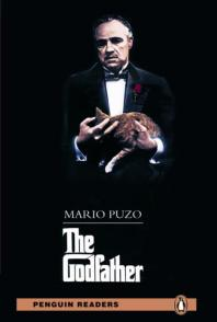 The Godfather (with MP3)