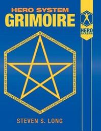 Hero System Grimoire