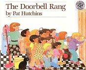 The Doorbell Rang(페이퍼북+Tape)