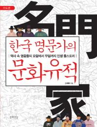 한국 명문가의 문화유적: 수도권