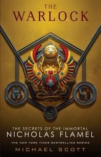 The Warlock (The Secrets of the Immortal Nicholas Flamel)