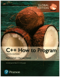 C++ How to Program(Early Objects Version)