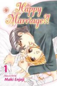 Happy Marriage?!, Volume 1