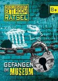 Ravensburger Exit Room Raetsel: Gefangen im Museum