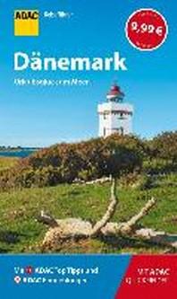 ADAC Reisefuehrer Daenemark