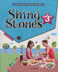 Shiny Stones. 3