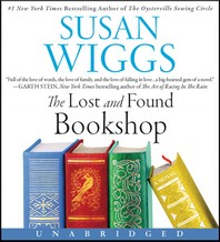 The Lost and Found Bookshop CD