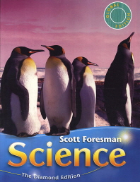 Scott Foresman Science Grade 1: Student Edition (Global Edition)