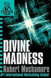 CHERUB 5: Divine Madness