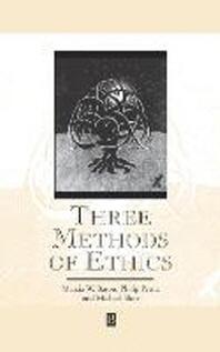 Three Methods Ethics
