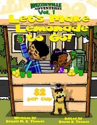 Let's Make Lemonade to Go!