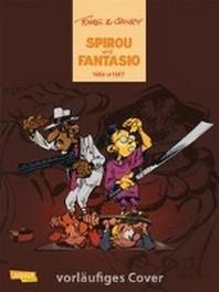 Spirou und Fantasio Gesamtausgabe 14: 1984-1987