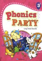 PHONICS PARTY. 3