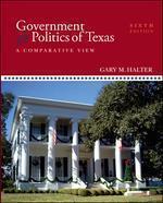 Government & Politics of Texas