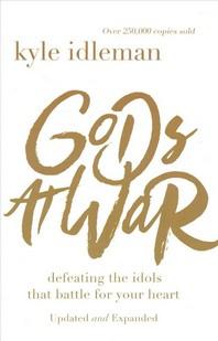 Gods at War