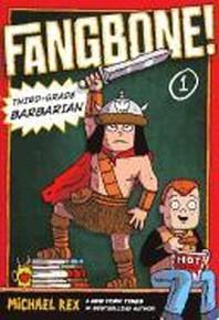 Third-Grade Barbarian
