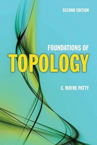 Foundations of Topology