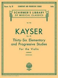 Heinrich Ernst Kayser