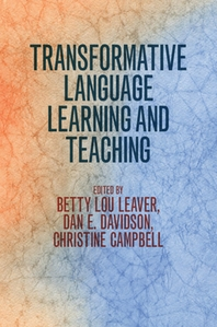 Transformative Language Learning and Teaching
