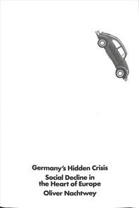 Germany's Hidden Crisis