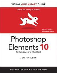 Photoshop Elements 10 for Windows and Mac OS X
