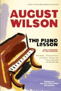 Piano Lesson (Plume Drama)