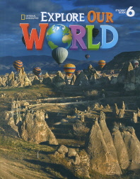 Explore Our World Level 6(Student Book)