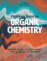 Problems Book for Organic Chemistry