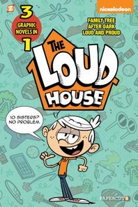 The Loud House 3-In-1 #2
