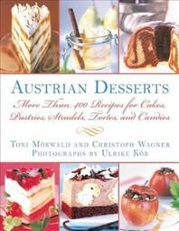 Austrian Desserts