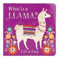 What Is a Llama?