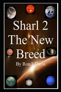 Sharl 2 the New Breed