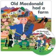 [노부영 마더구스 세이펜]Old Macdonald Had a Farm