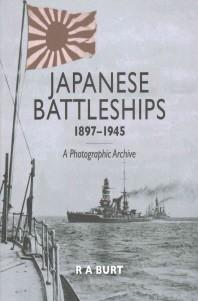 Japanese Battleships 1897?945