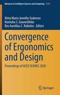Convergence of Ergonomics and Design