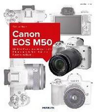 Kamerabuch Canon EOS M50