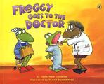 FROGGY GOES TO THE DOCTOR