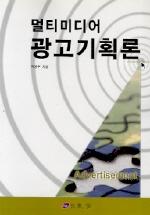 멀티미디어 광고기획론