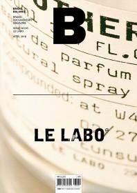 매거진 B(Magazine B) No.65: Le Labo(한글판)